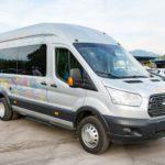 Allestimento scuolabus